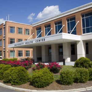 UGA HEALTH CENTER